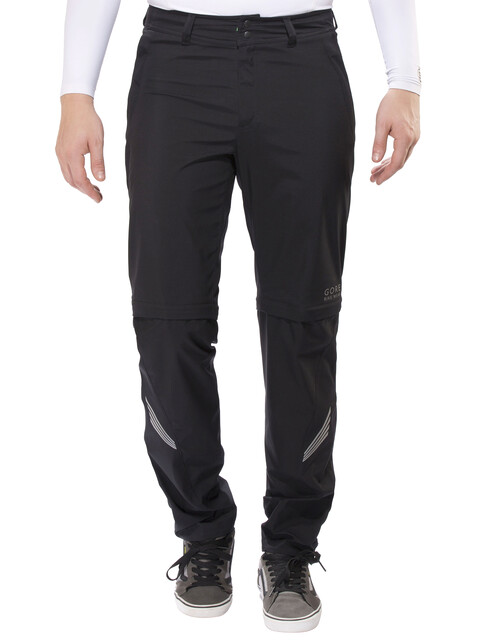 GORE BIKE WEAR Element WS pantaloni da ciclismo Uomo nero